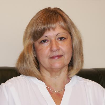 Carmen Mariana Lovinescu